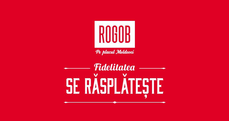 Ia-ţi CARDUL de FIDELITATE de la ROGOB!